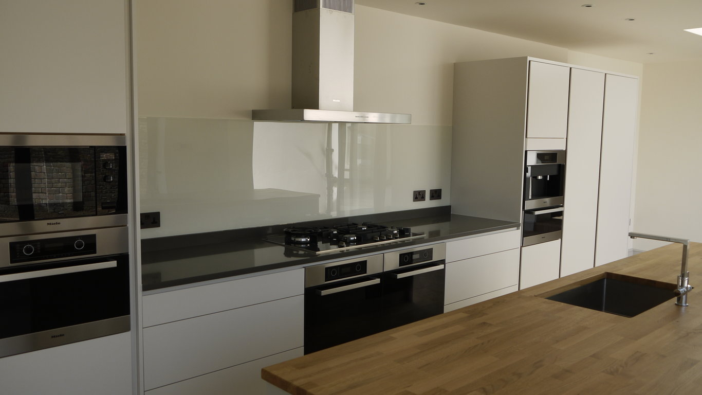 Kba Residential Kitchen Windsor Berkshire